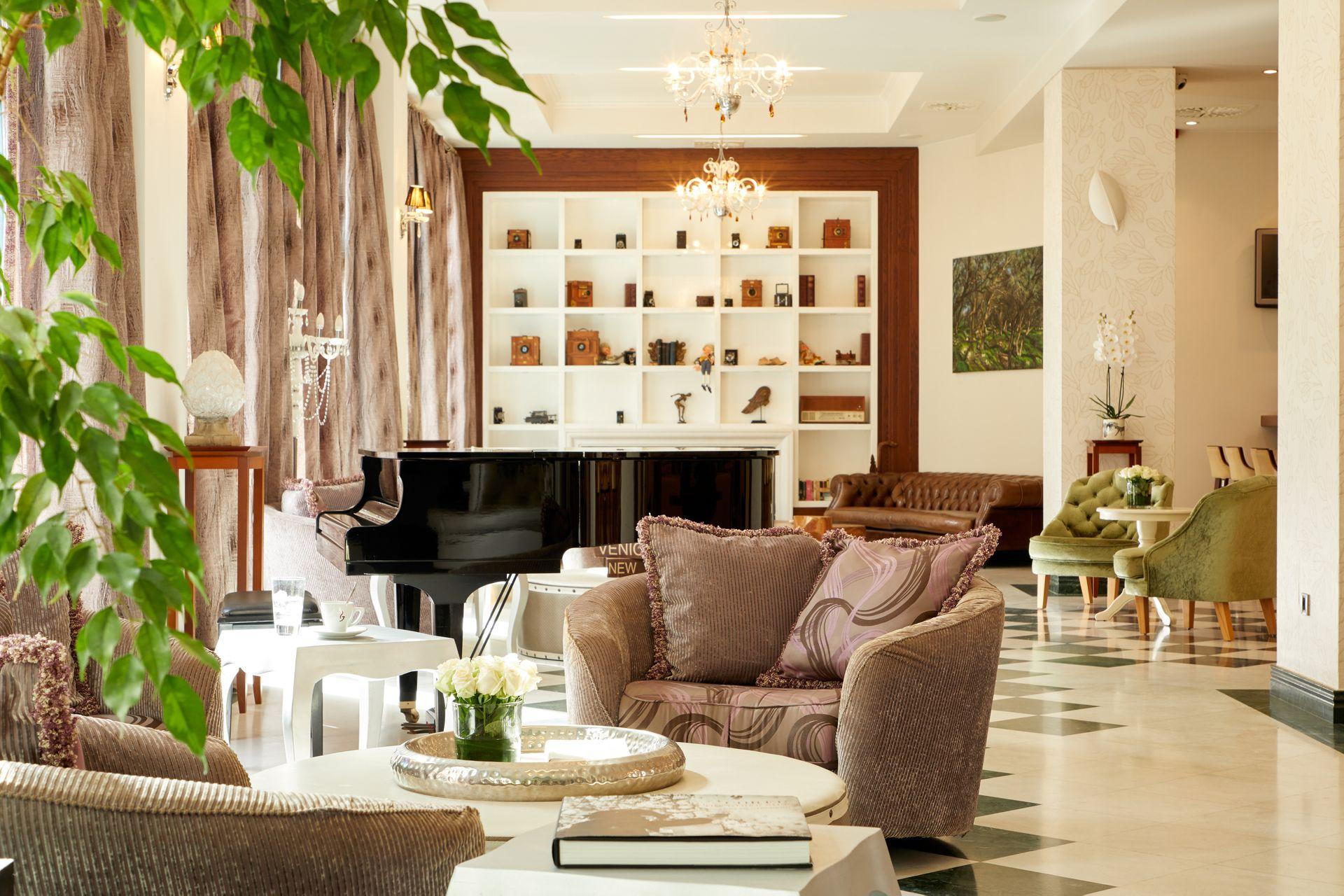 DIONI BOUTIQUE HOTEL LOYALTY CLUB!