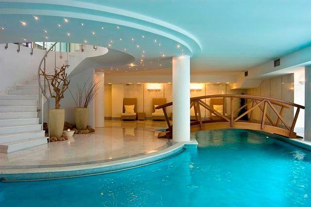 Dion Palace Resort Spa Center Litochoro Pieria Greece Book Online