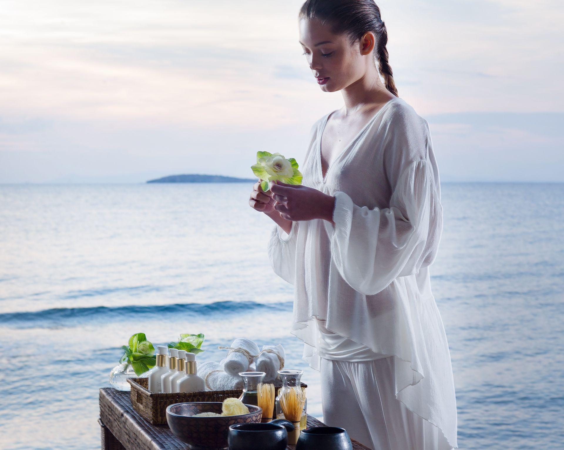 Divani Apollon Palace & Thalasso | Athens Riviera - Offers - #DivineYou Armonia Programs