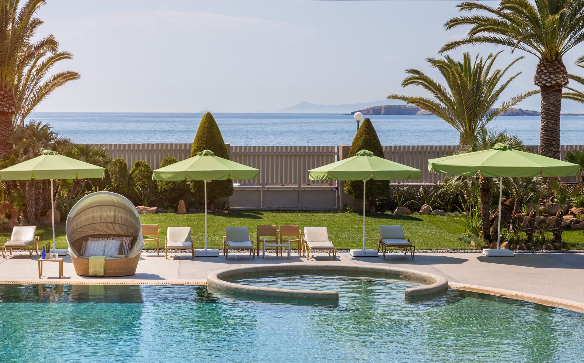 Divani Apollon Palace & Thalasso | Athens Riviera - Offers - Ultimate Staycation