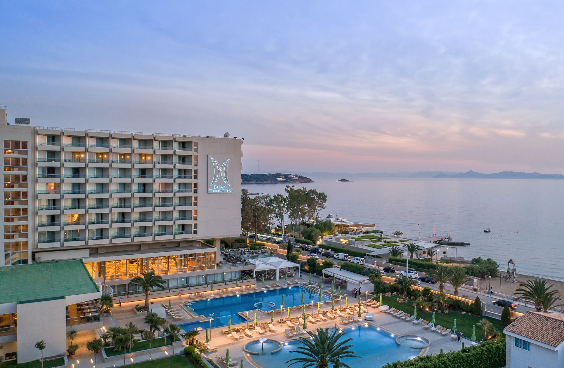 Divani Apollon Palace & Thalasso | Athens Riviera - Offers - Ultimate Staycation at the Athenian Riviera