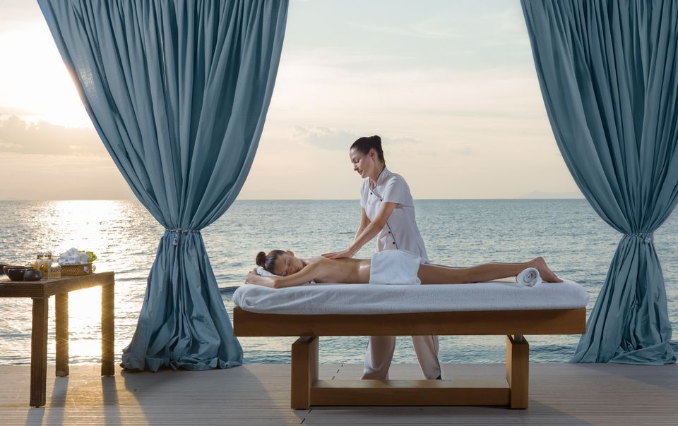 Divani Apollon Palace & Thalasso | Athens Riviera - Offers - #DivineYou Rejuvenate Programs