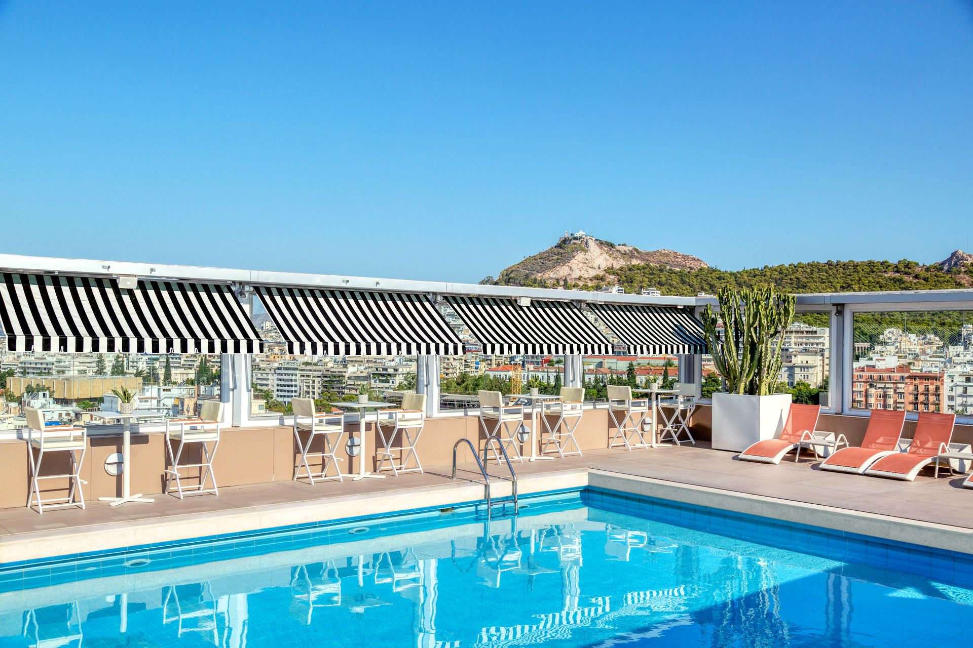Divani Caravel Hotel - Offers - Immerse yourself in Athens