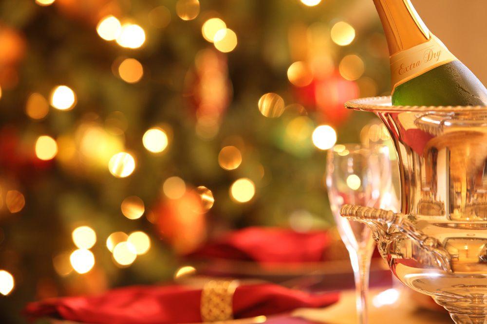 Divani Caravel Hotel - Offers - Divine Festive Season Offer