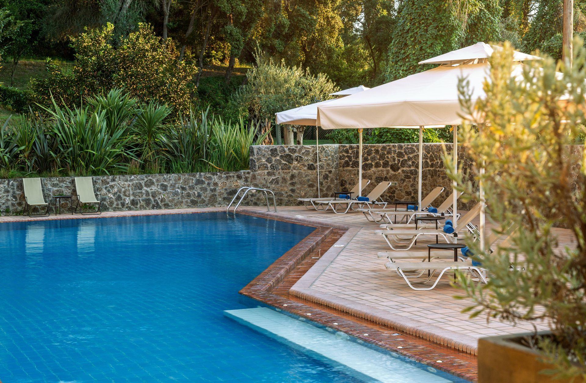 Divani Corfu Palace - Offers - Enjoy the Long Weekend