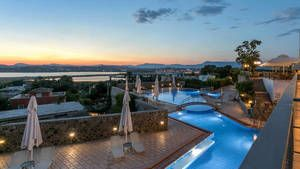 Divani Corfu Palace - Offers - Best Value Breakfast Inclusive Rate