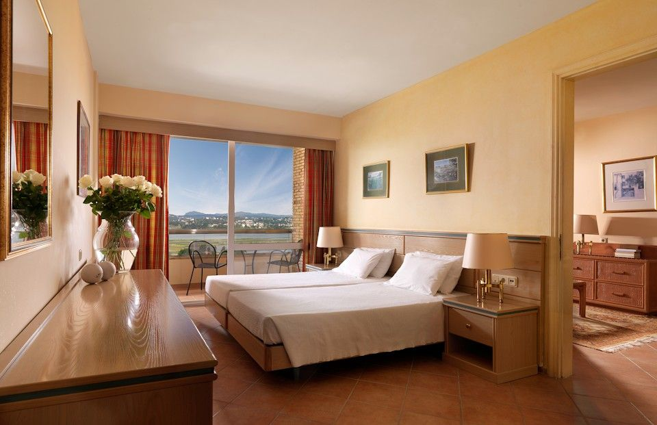 Divani Corfu Palace - Offers - Advance Purchase