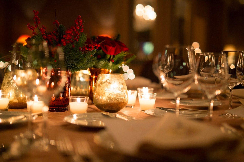 Divani Palace Larissa - Offers - A Divine Christmas
