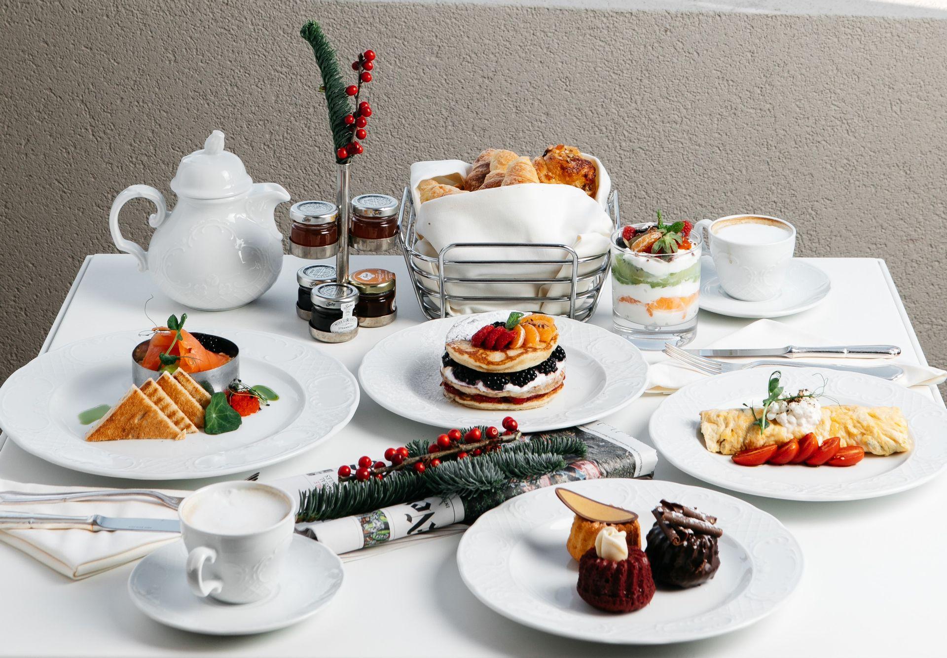 Divani Meteora Hotel - Offers - Divine Festive Season Offer
