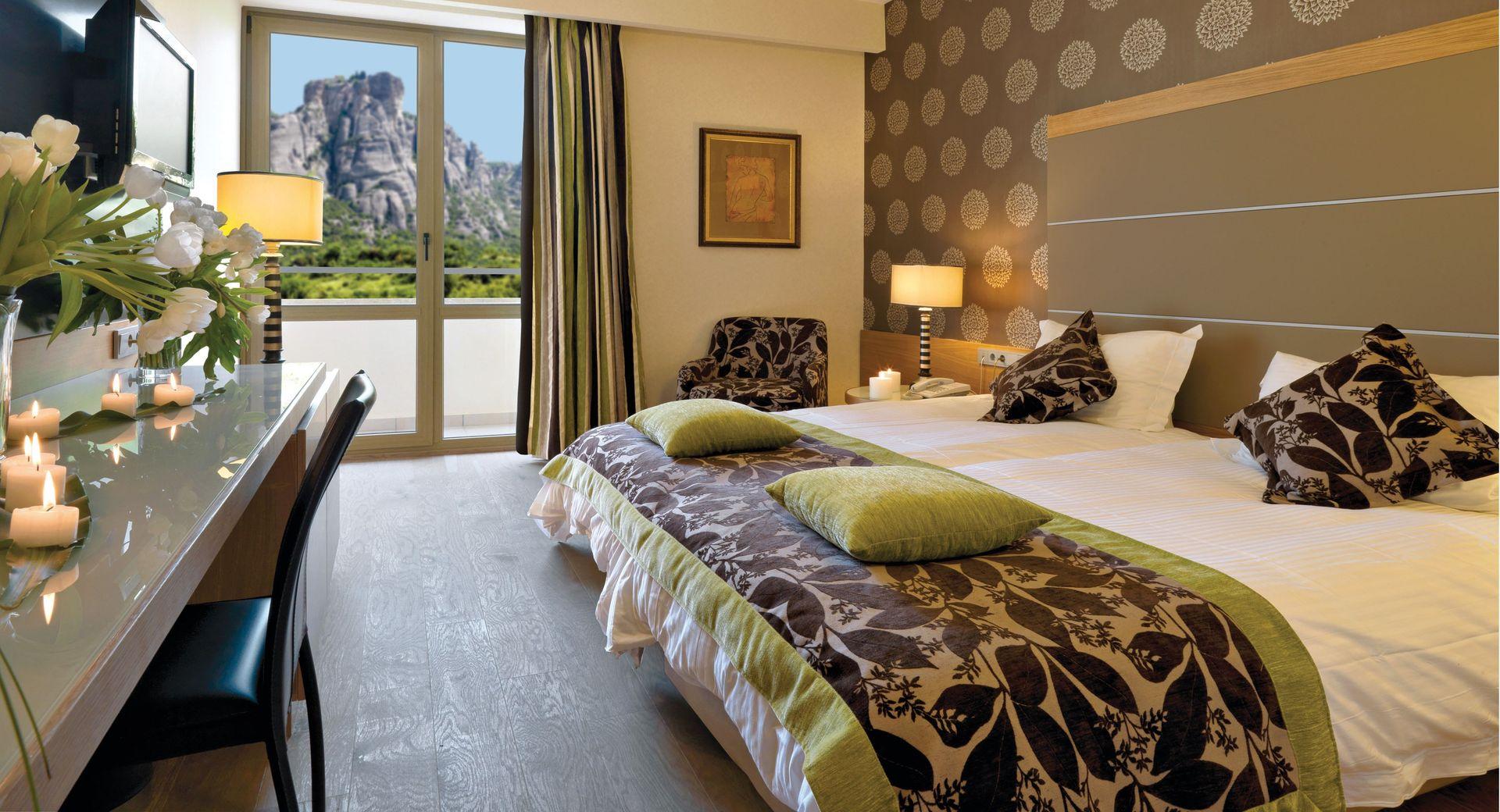 Divani Meteora Hotel - Offers - Advance Purchase