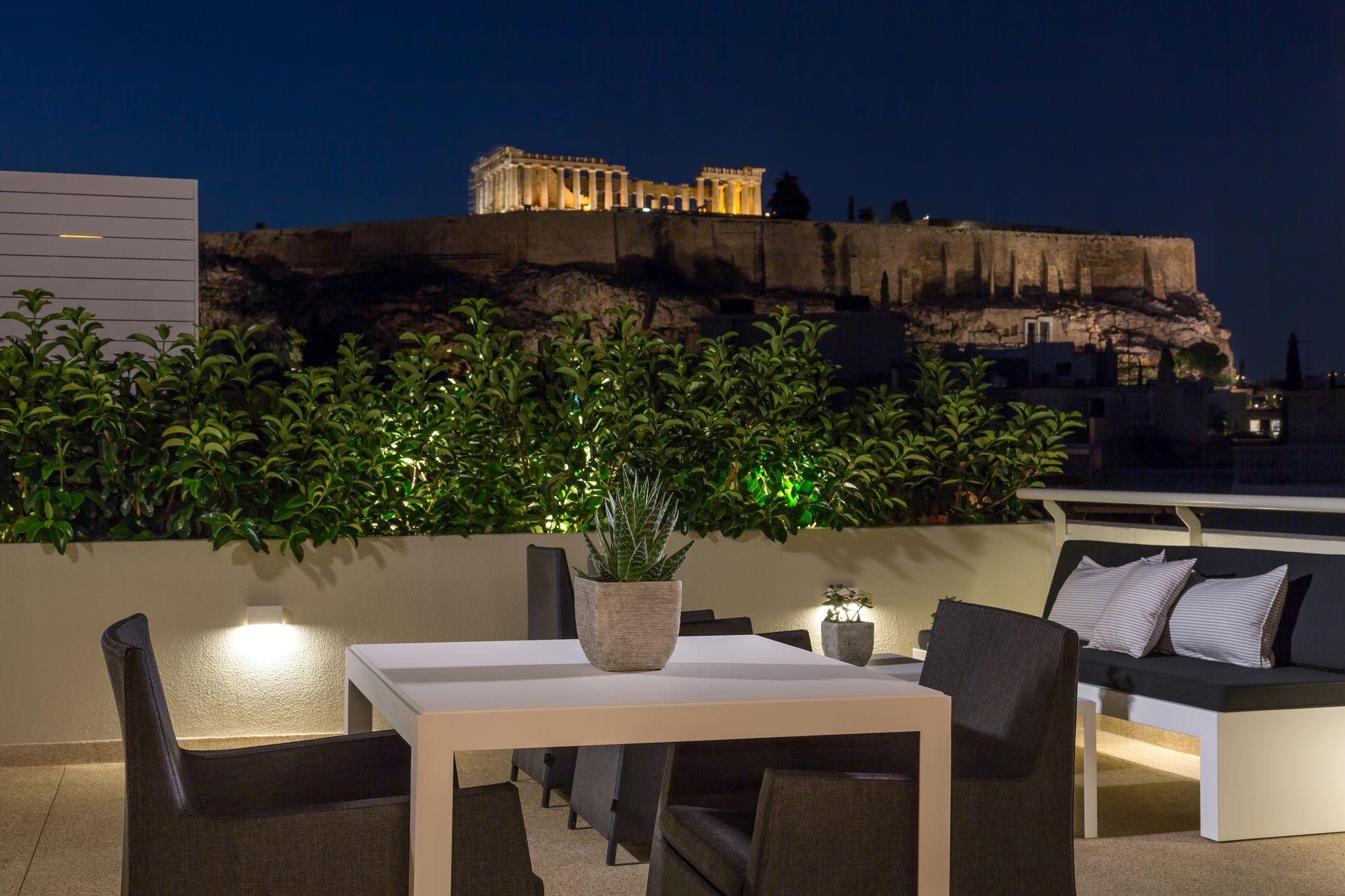 divani palace acropolis greece by antelope travel. Black Bedroom Furniture Sets. Home Design Ideas
