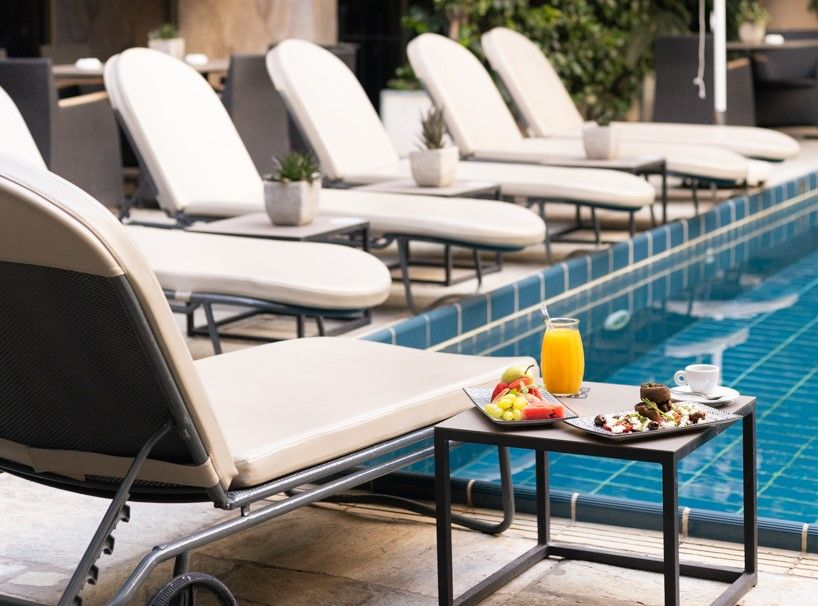 Divani Palace Acropolis - Offers - Long Stay Offer with PCR test