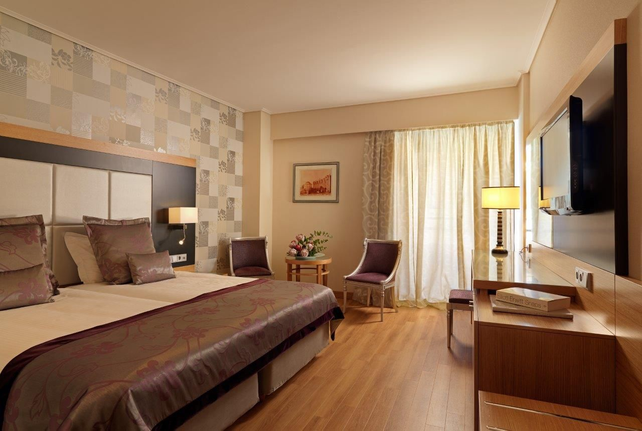Divani Palace Acropolis - Offers - Last Minute Offer