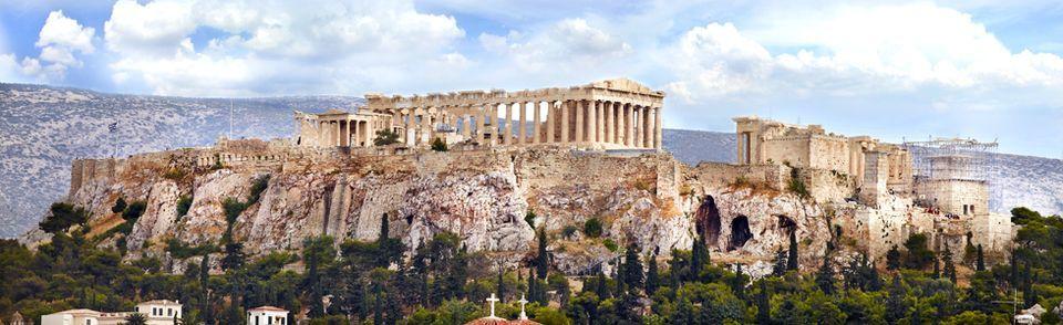 Divani Palace Acropolis - Offers - Explore Athens
