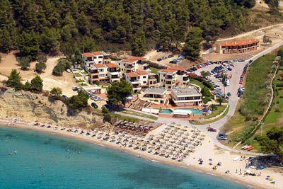 Elani Bay Resort Elanh Xalkidikh