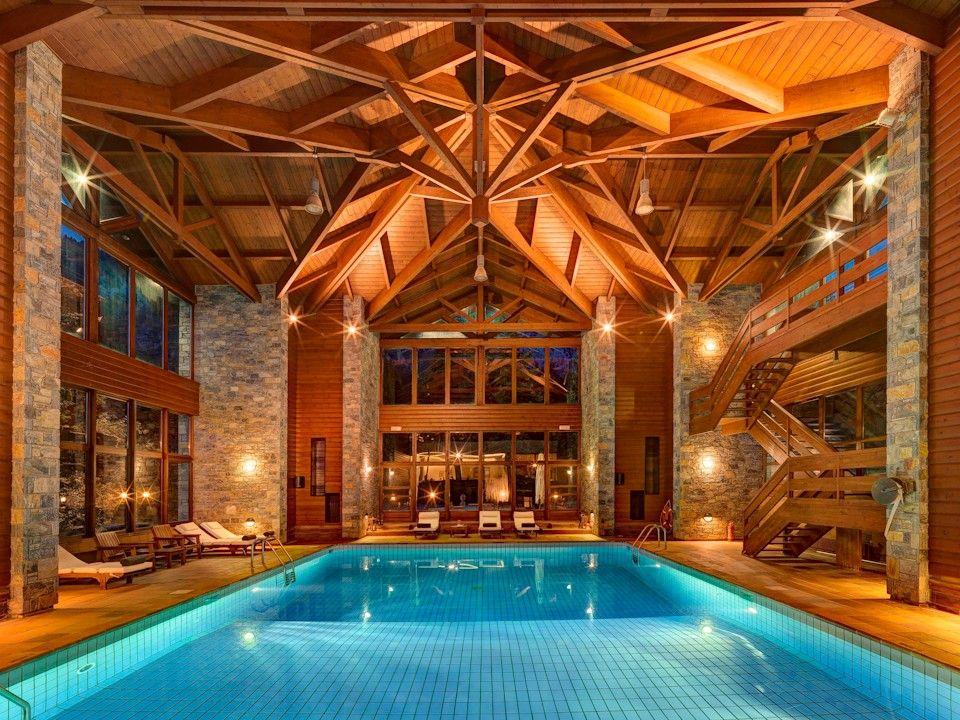 Elatos Resort & Health Club | Ίταμος-Επτάλοφος, Παρνασσός