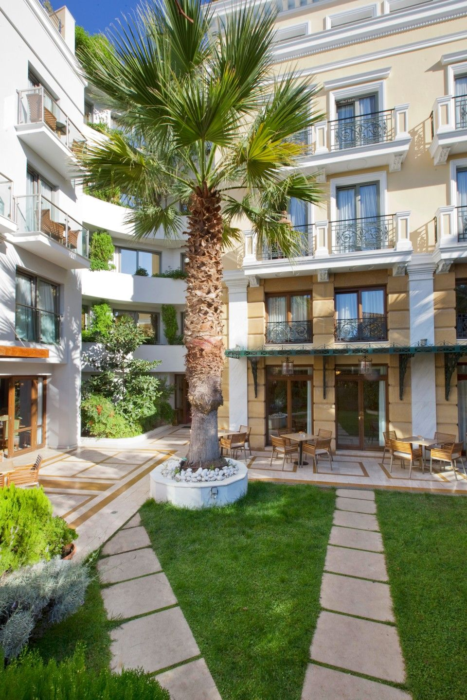 Electra Palace Hotel Athens Greece Book Online