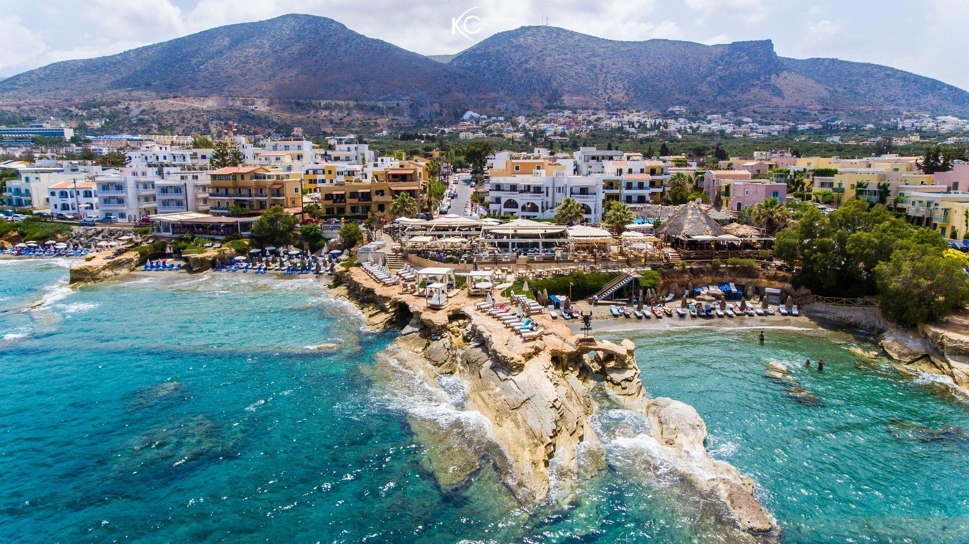 Elmi Suites, Χερσόνησος, Κρήτη