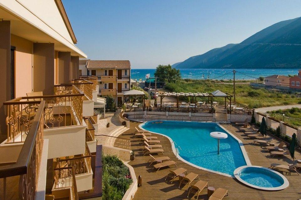 Enodia Hotel Lefkada