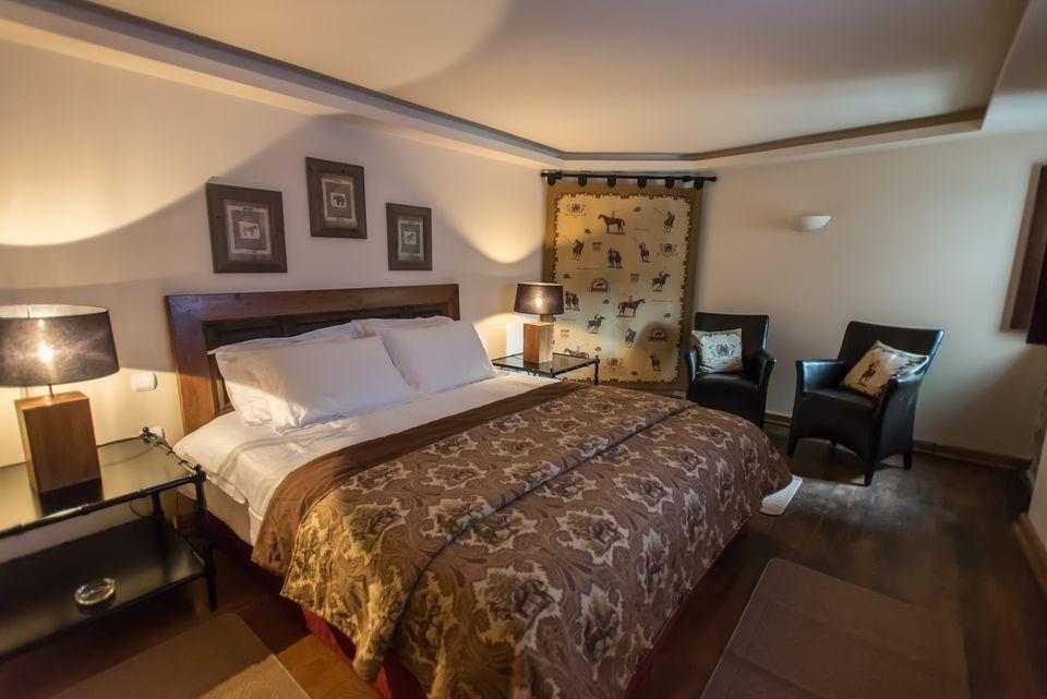 Epoches Luxury Suites, Κορυσχάδες, Καρπενήσι