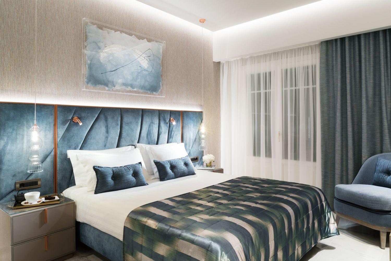 5* Grand Hotel Palace, Θεσσαλονίκη