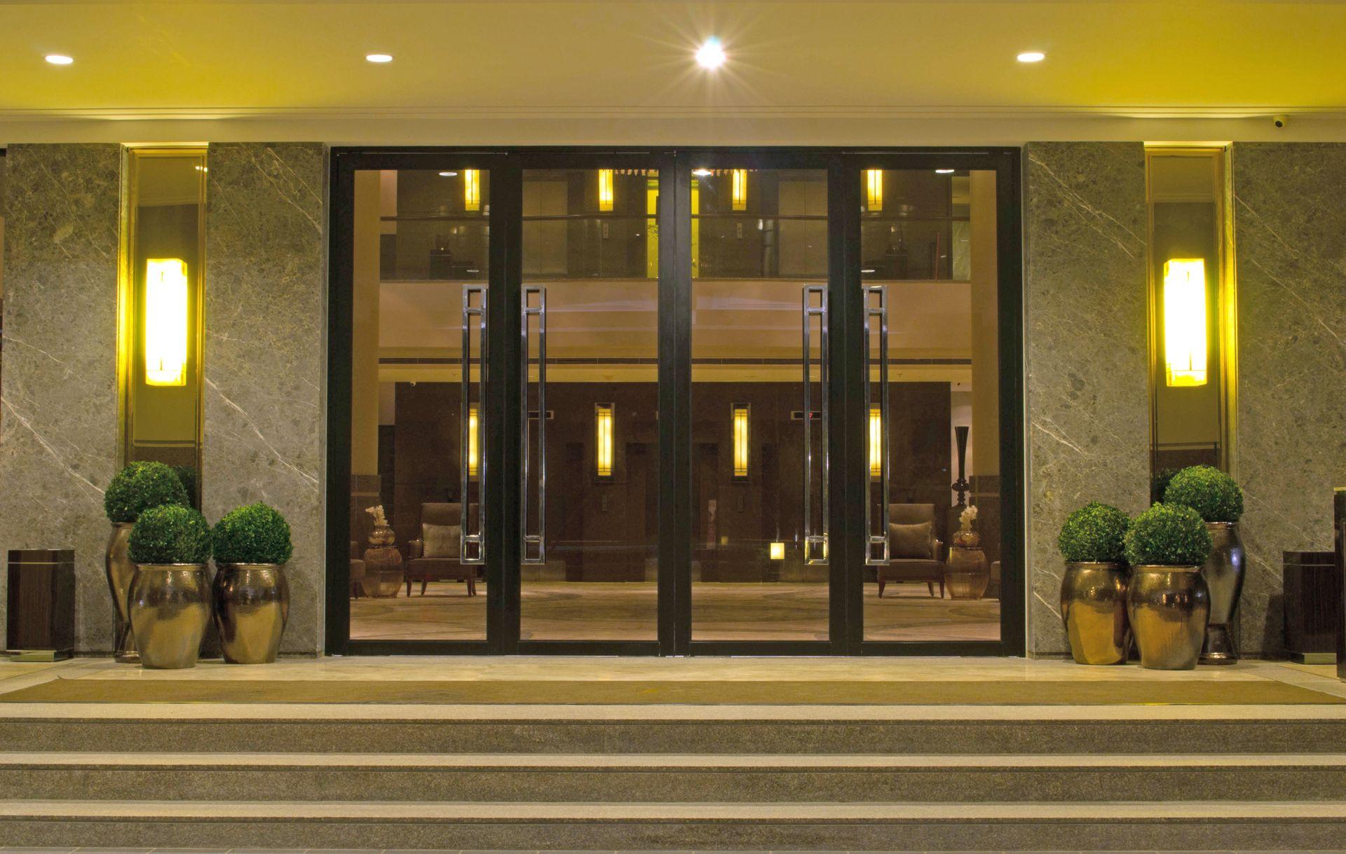 Grands I Hotel