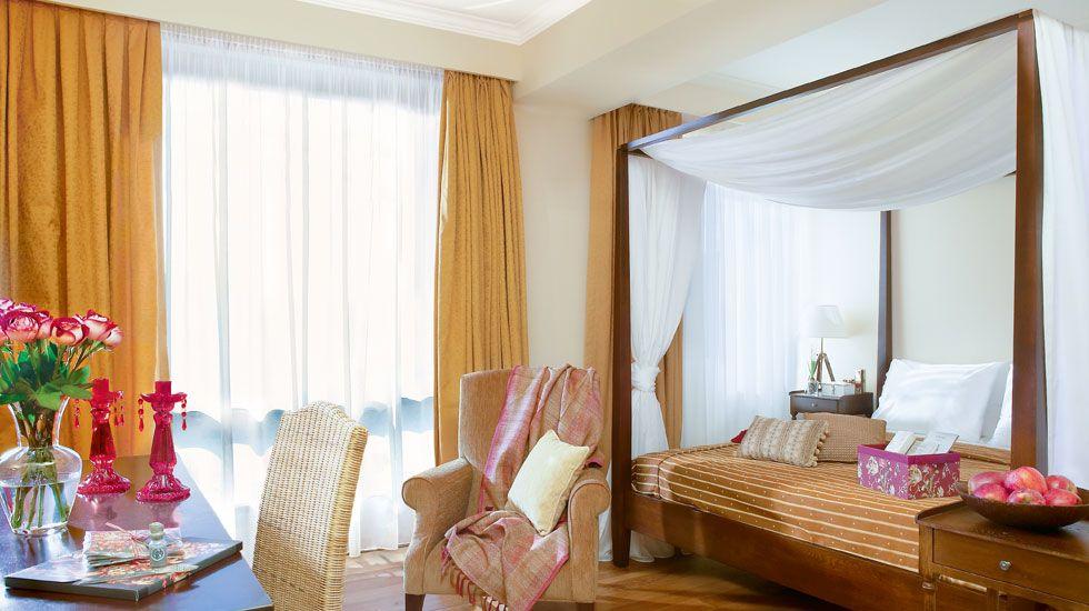 Deluxe Guestroom Filoxenia Hotel In Kalamata Messinia