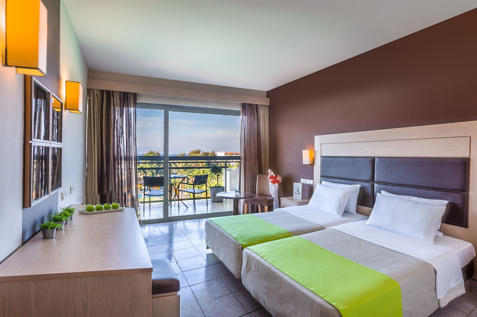 STAY MORE PAY LESS - 7 NIGHTS OFFER!