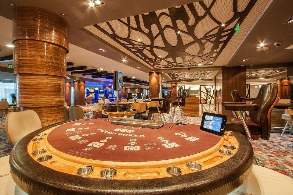 официальный сайт отели в турции где есть казино