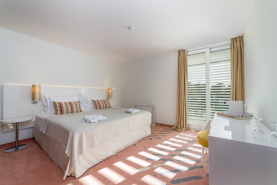 Suite, 46 m² Meerseite, mit Balkon-8