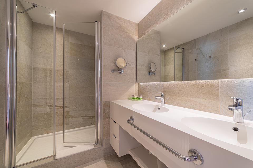Suite, 46 m² Meerseite, mit Balkon-11