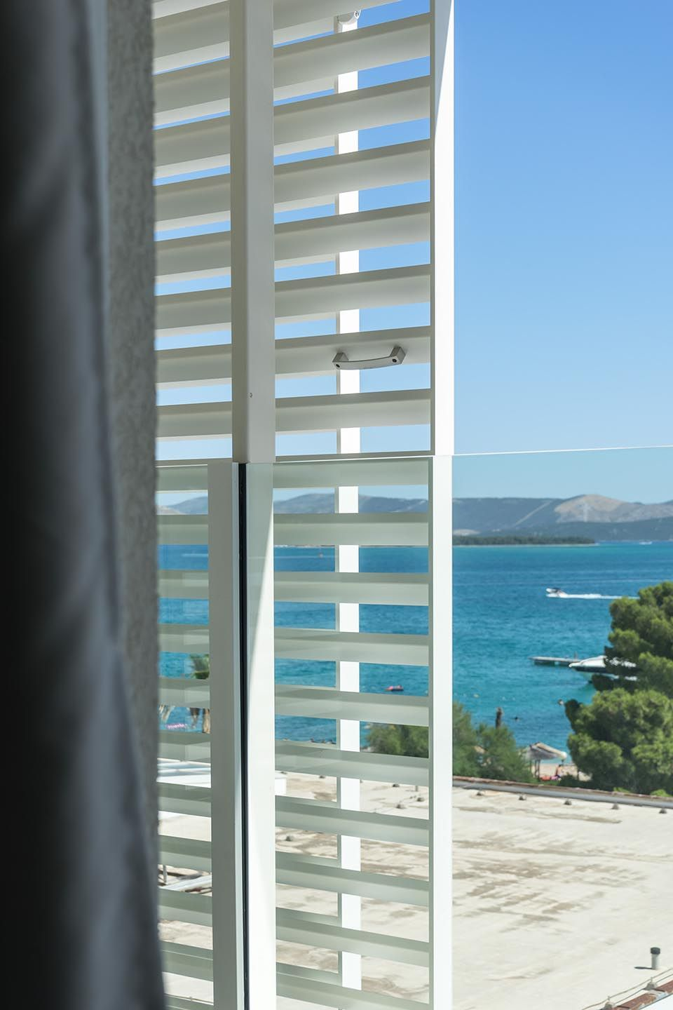 Suite  62m² Sea View with Balcony-5