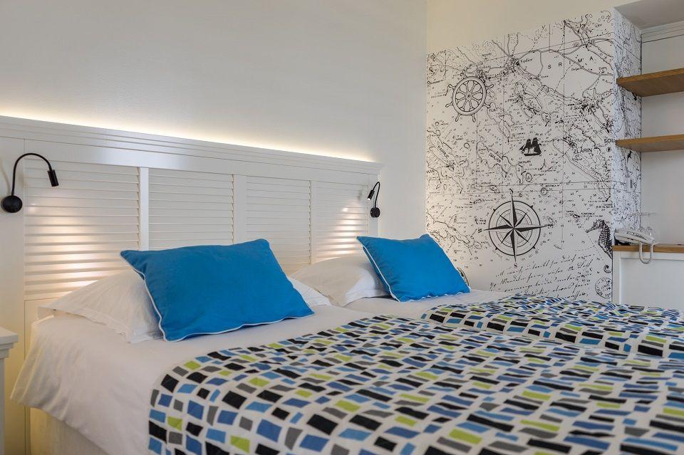 Doppel- oder Zweibettzimmer, 22 m² Parkblick, mit Balkon-6