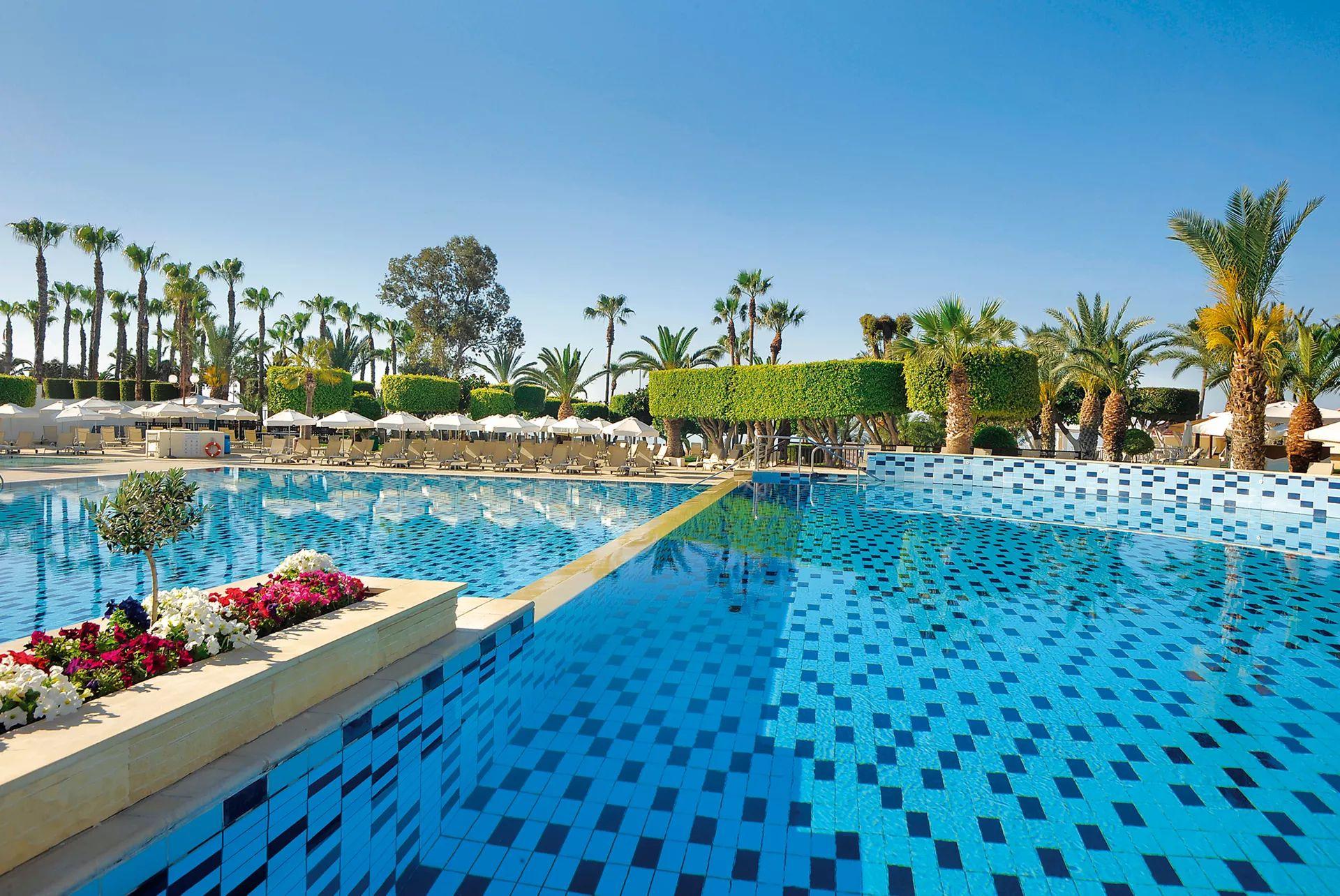 Kanika Elias Beach Hotel, Limassol Resort Cyprus | Book online
