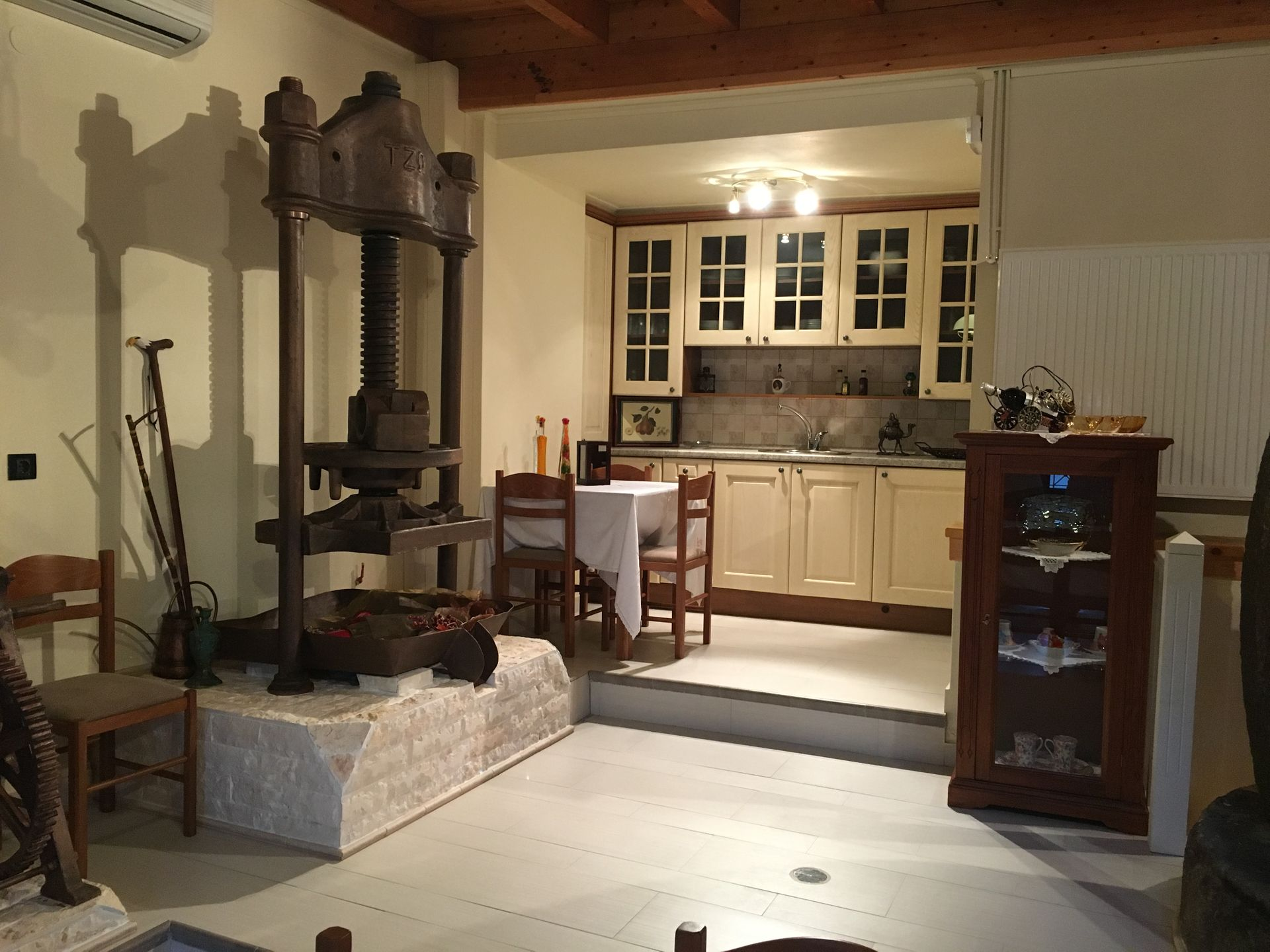 Olive House Retreat   Kourouklata - Kefalonia Apartments, Kefalonia ...