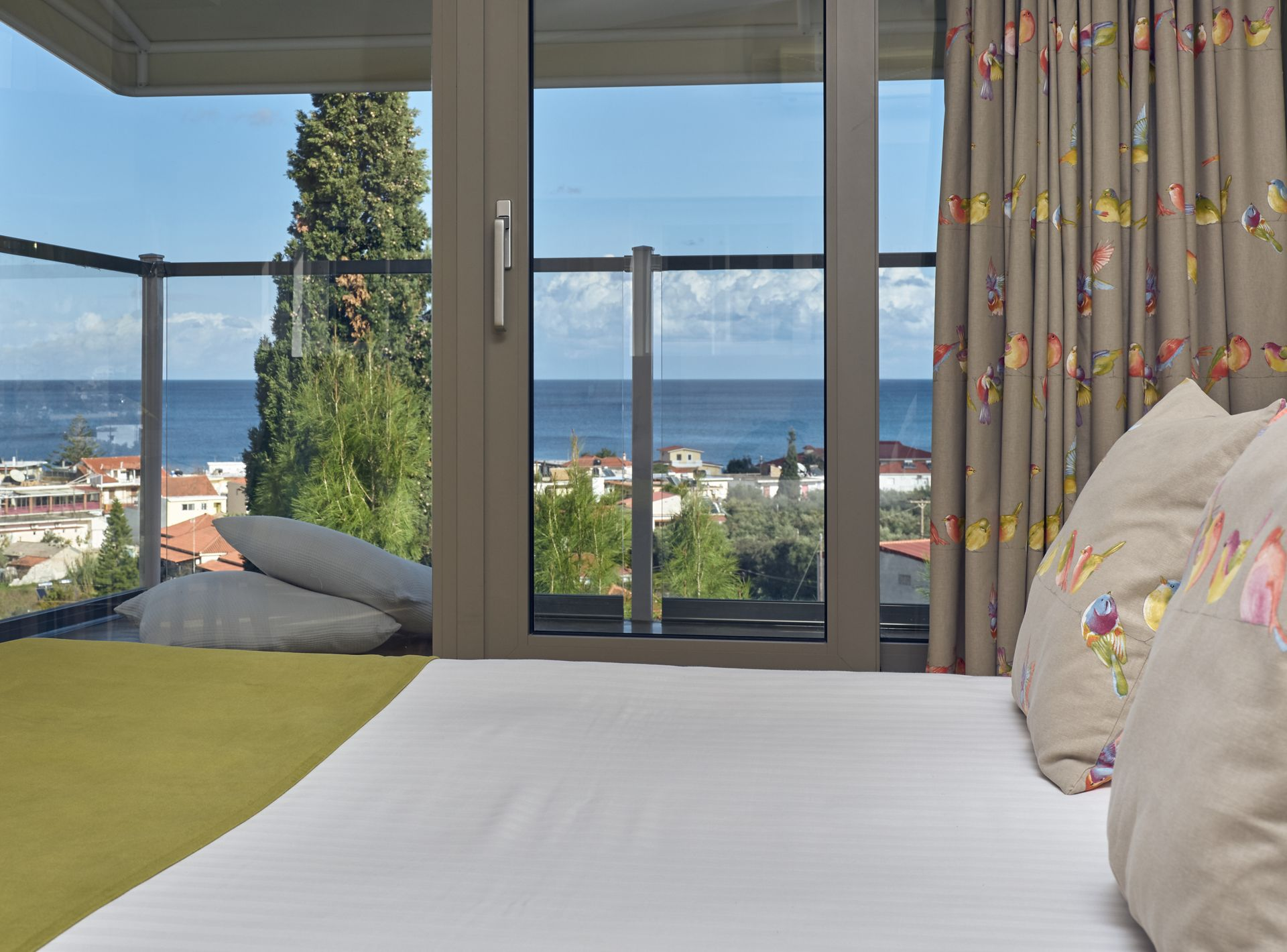 Koukounaria Stylish Suite for 2 pax
