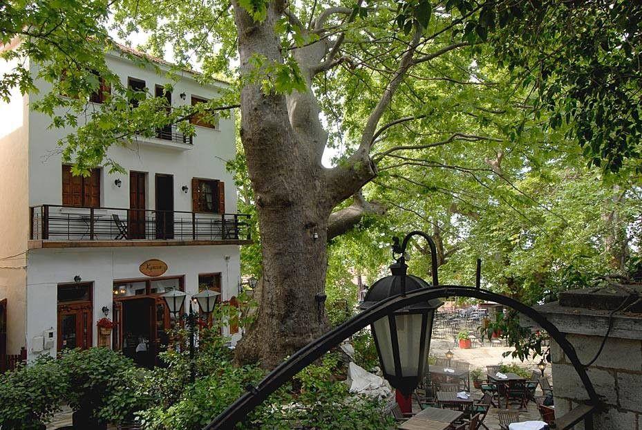 3* Kritsa Gastronomy Hotel | Πορταρια, Πηλιο