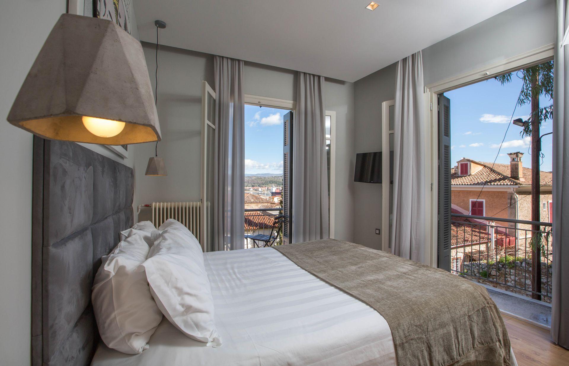 3* Leto Nuevo Hotel Nafplion | Ναύπλιο εικόνα