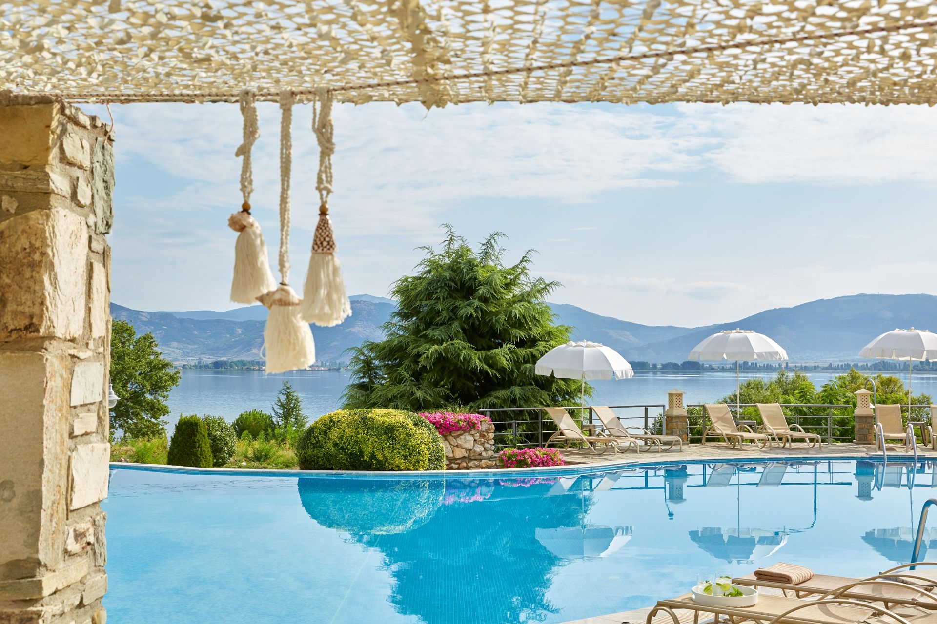 Limneon Resort & Spa Kastoria, Καστοριά
