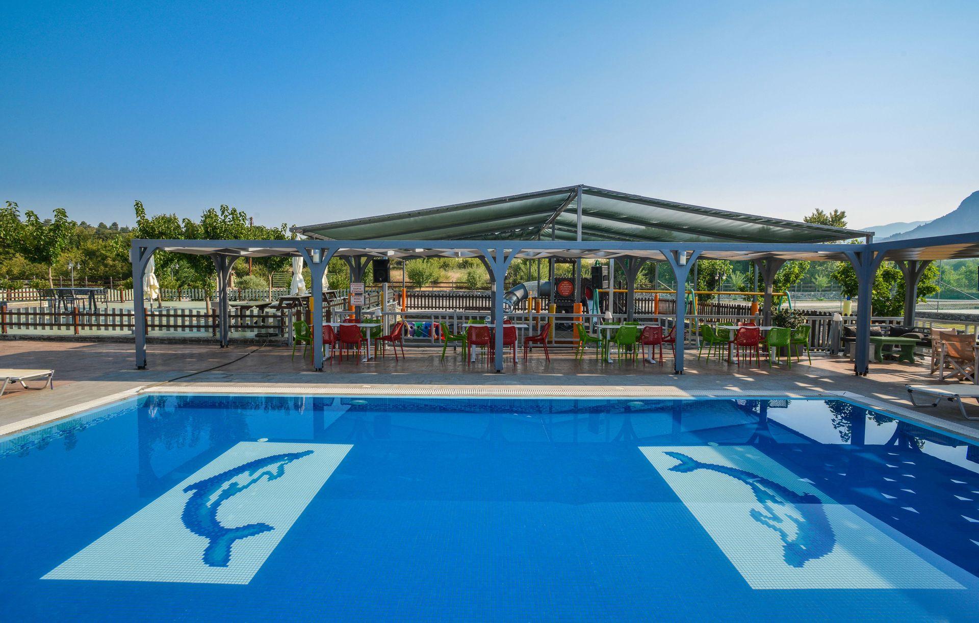 4* Lotos Mountain Resort, Κόνιτσα, Ιωάννινα