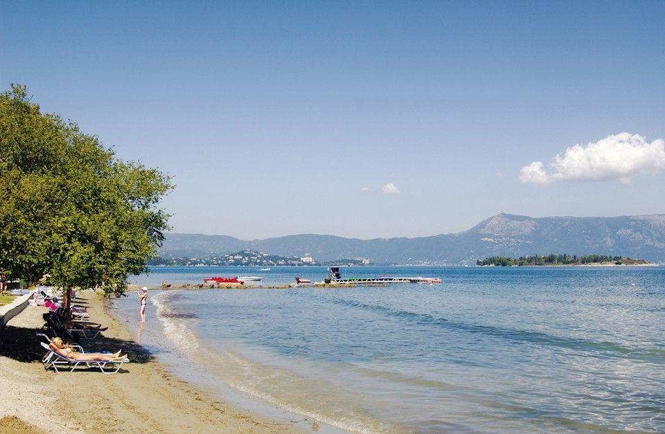 Kerkyra Golf Potamos Corfu Kerkyra Greece Book Online
