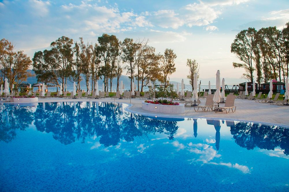 AUTUMN'18 | PREPAY AND BENEFIT 10% OFF & FREE TRANSFER FROM/TO CORFU AIRPORT!