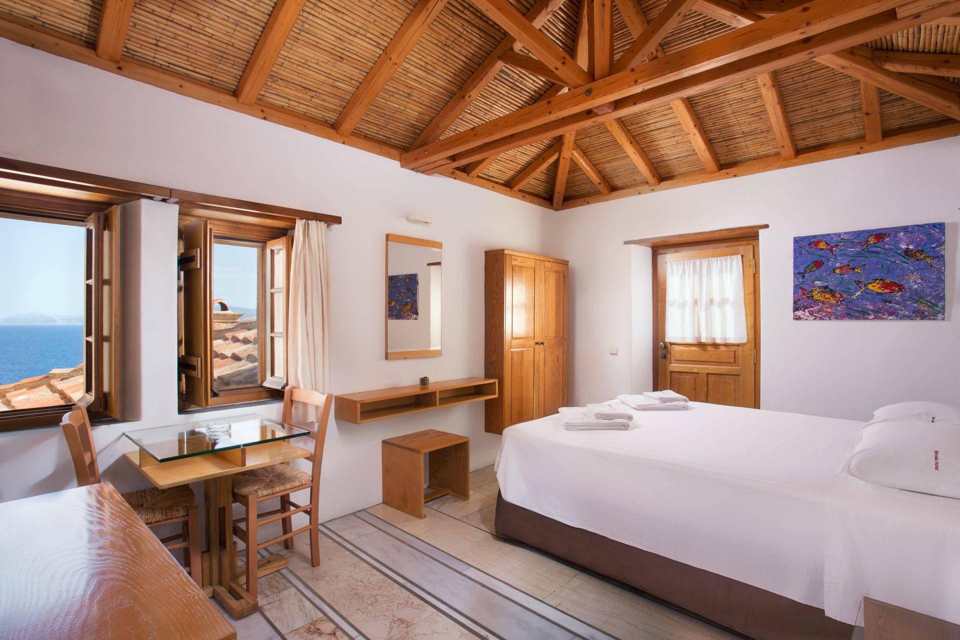 3* Bastione Malvasia Hotel | Μονεμβασιά εικόνα