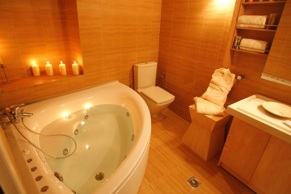 Mini Suite with Jacuzzi - Mikro Papigo 1700 Hotel & Spa, Mirko ...