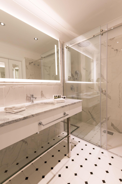 Superior Dvokrevetna Soba 25 m² Pogled More i Francuski Balkon-2