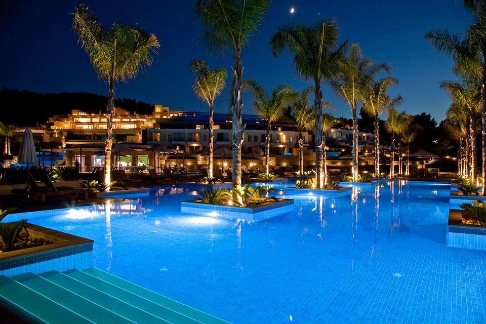 Miraggio Thermal Spa Resort Chalkidiki Book Online