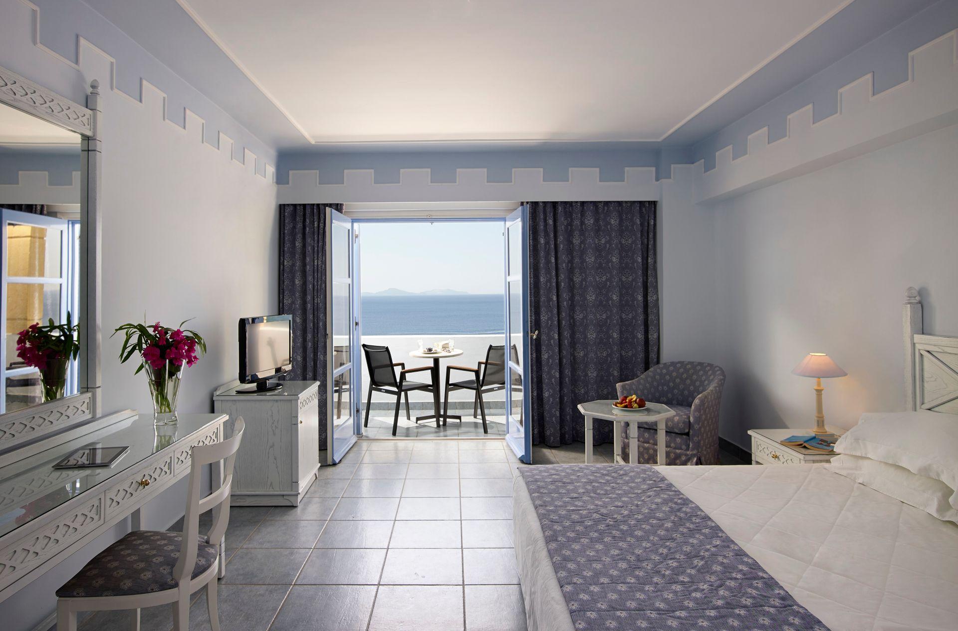 Summer Palace Beach Hotel - Erturk Lines