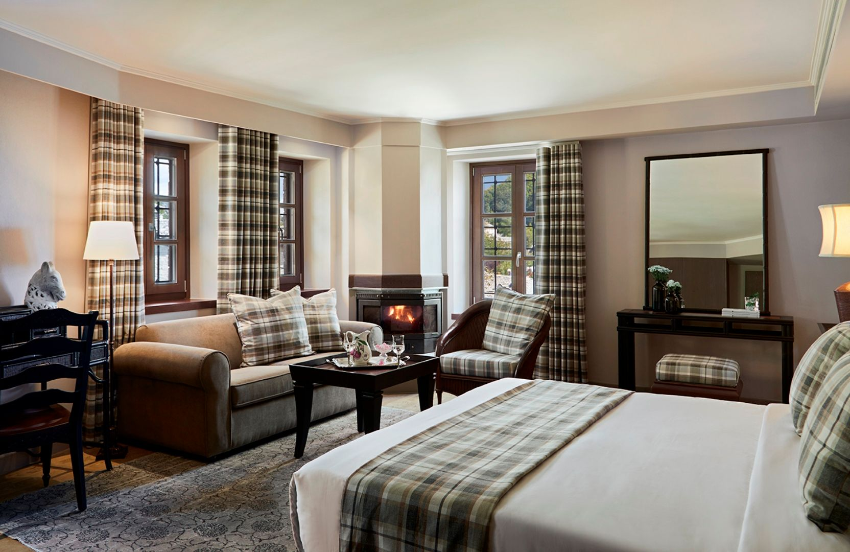 4* Mount Grace Suites & Spa Zagori, Ζαγόρι, Ιωάννινα