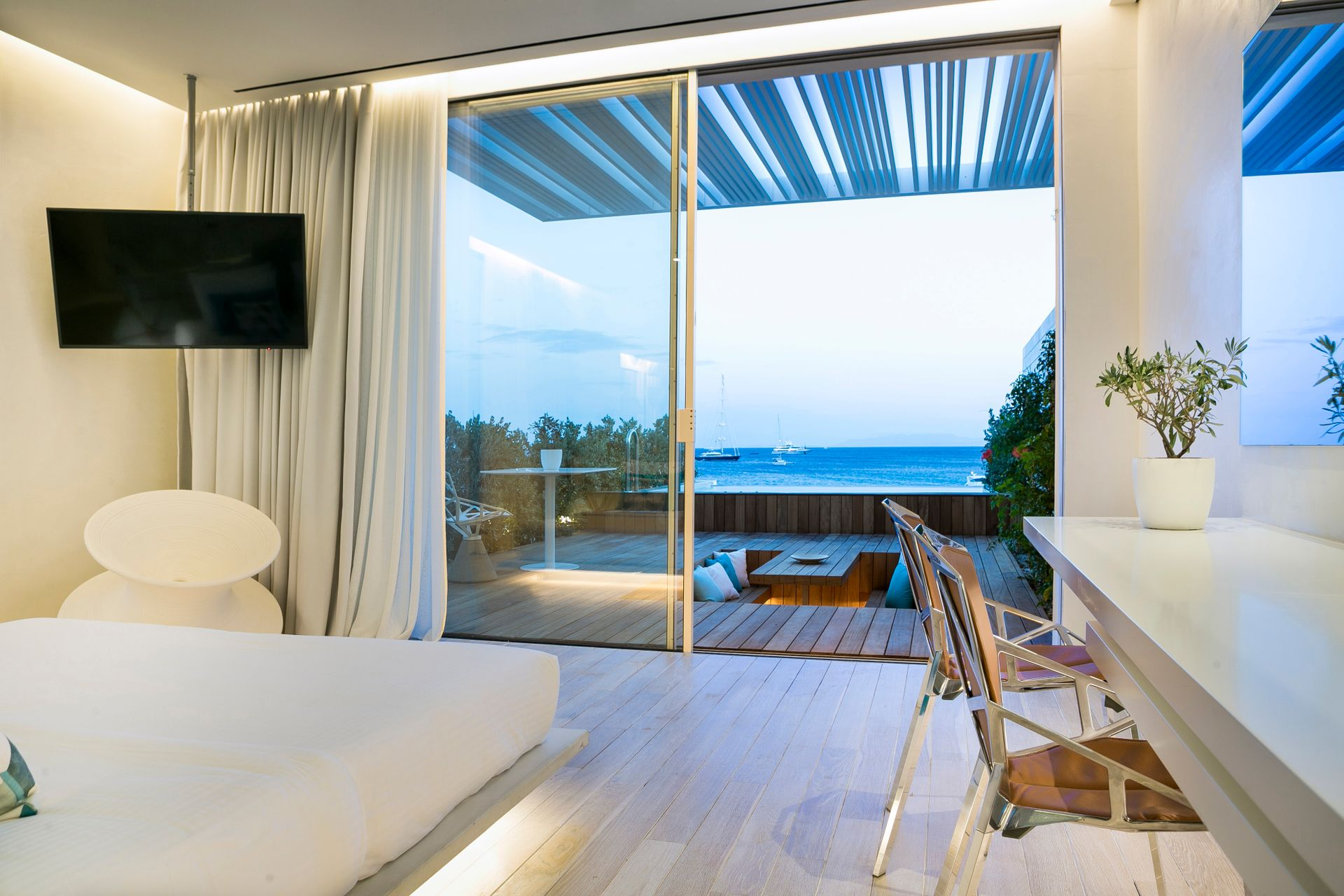 Ultimate Dream Suite with full Sea View and Private Pool