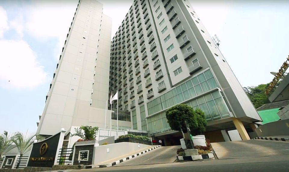 Nagoya Mansion Hotel & Residence in Batam, Indonesia | Online